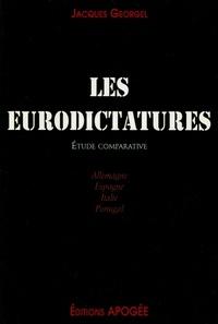 Satt2018.fr LES EURODICTATURES. Etude comparative Image