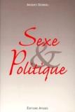 Jacques Georgel - Sexe & politique.