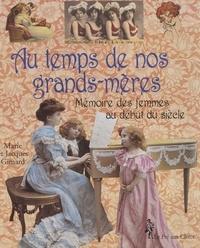 Jacques Gimard et Marie Gimard - .