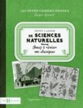 Jacques Gimard - Petit cahier de sciences naturelles - Jouez à réviser vos classiques.