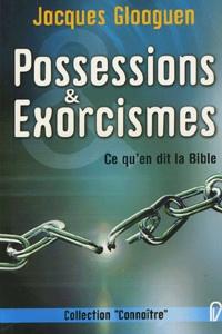 Jacques Gloaguen - Possessions & Exorcismes.