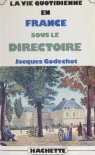 Jacques Godechot - Le Lexique - Grammaire, 3.