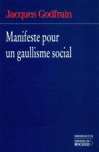 Jacques Godfrain - .