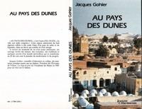 Jacques Gohier - Au pays des dunes.