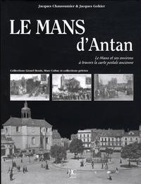 Le Mans dAntan - Le Mans et ses environs à travers la carte postale ancienne.pdf