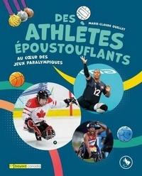 Jacques Goldstyn - Des athletes epoustouflants.