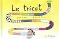 Jacques Goldstyn - Le tricot.