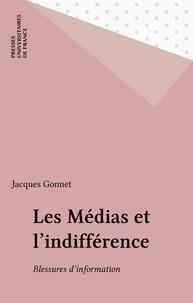 Jacques Gonnet - .