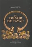 Jacques Gorphe - Le Trésor de Tayac.