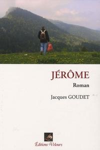 Jacques Goudet - Jérôme.