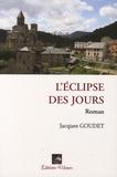 Jacques Goudet - L'éclipse des jours.
