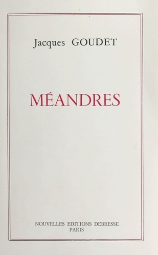 Méandres