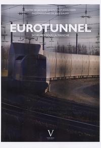 Histoiresdenlire.be Eurotunnel - 24 heures sous la Manche Image