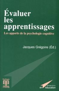 Jacques Grégoire - .