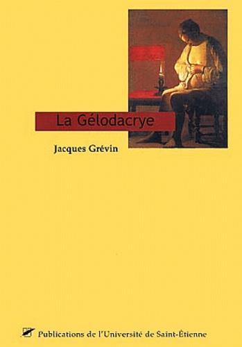 Jacques Grévin - .
