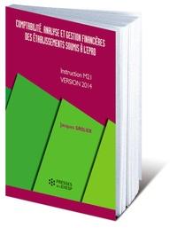 Comptabilité, analyse et gestion financières des établissements soumis à lEPRD - Instruction M21, version 2014.pdf