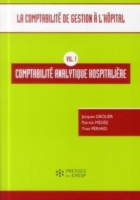 La comptabilité de gestion à lhôpital - Volume 1, Comptabilité analytique hospitalière.pdf