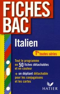 Jacques Guesdon - Italien Tle Toutes séries.