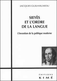 Jacques Guilhaumou - .