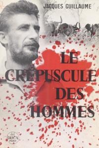 Jacques Guillaume et R. Casanave - Le crépuscule des hommes - Matta, le légendaire Kongo Massa.