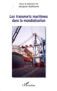 Deedr.fr Les transports maritimes dans la mondialisation Image