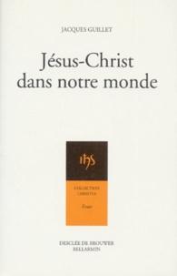 Jacques Guillet - .