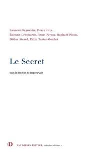 Jacques Guin et Laurent Gagnebin - Le Secret.