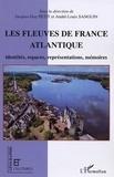 Jacques-Guy Petit et André-Louis Sanguin - Géographie et Cultures  : Les fleuves de la France Atlantique - Identités, espaces, représentations, mémoires.