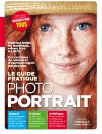 Jacques Harbonn - Le guide pratique photo portrait.