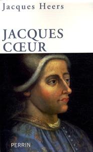 Histoiresdenlire.be Jacques Coeur - 1400-1456 Image