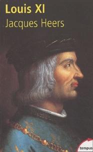 Louis XI - Jacques Heers |