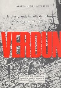 Jacques-Henri Lefebvre - .