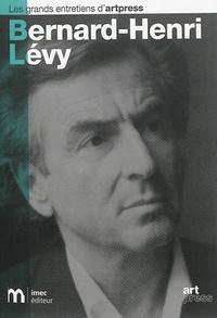 Bernard-Henri Lévy - Jacques Henric |