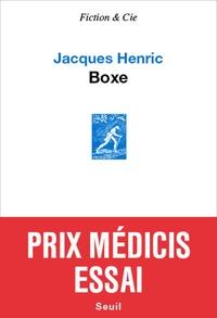 Deedr.fr Boxe Image