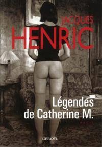 Jacques Henric - .