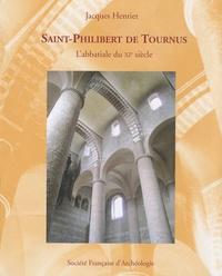 Saint-Philibert de Tournus - Labbatiale du XIe siècle.pdf