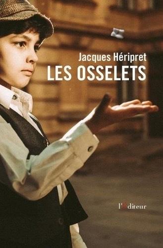 Jacques Héripret - Les osselets.