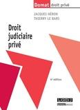 Jacques Héron et Thierry Le Bars - Droit judiciaire privé.