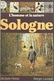 Jacques Hesse - Sologne.