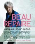 Jacques Higelin - Beau Repaire. 1 CD audio