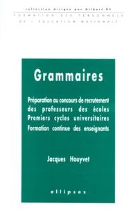 Jacques Houyvet - .