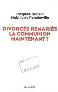 Deedr.fr Divorcés remariés, la communion maintenant ? Image