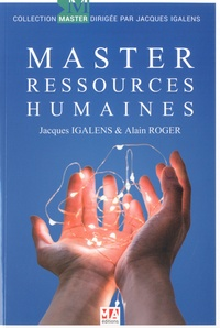 Master ressources humaines - Jacques Igalens |