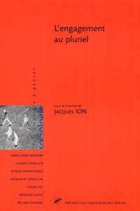 Jacques Ion et  Collectif - .