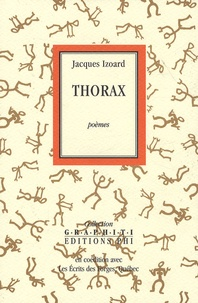 Jacques Izoard - Thorax.