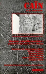 Jacques Jamet et  Collectif - CAIN N°24 HIVER 97-98.
