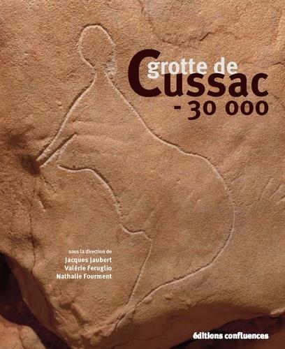 Jacques Jaubert et Valérie Feruglio - Grotte de Cussac -30 000.