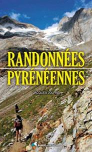 Jacques Jolfre - Randonnées pyrénéennes.