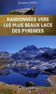 Lesmouchescestlouche.fr Randonnées vers les plus beaux lacs des Pyrénées Image
