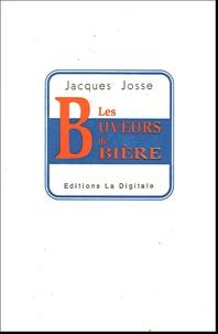 Jacques Josse - Les Buveurs de bière.